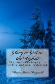 Glory to God Kindle Cover
